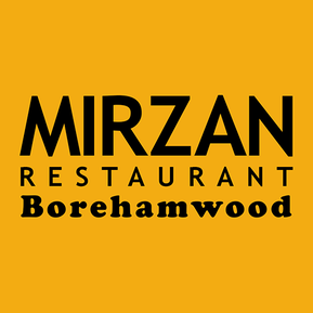 Mirzan Restaurant