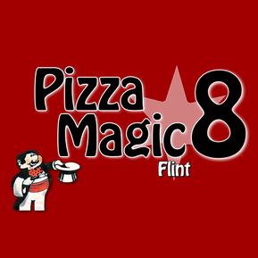 Pizza Magic 8