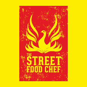The Street Food Chef, Glossop Road