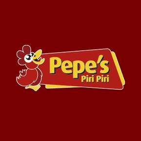 Pepe's Piri Piri, Falkirk